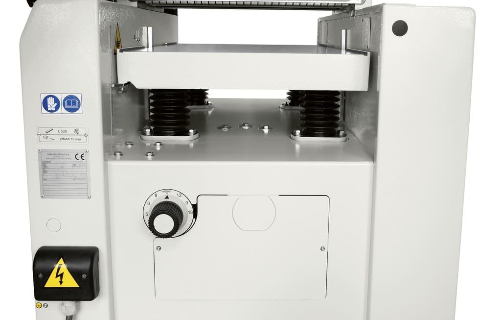 COMBINED MACHINE SCM GROUP MiniMax CU410-ES