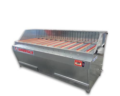 BANCO DI ASPIRAZIONE POLVERI mod. DUST TABLE 1M