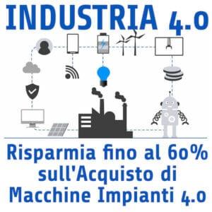 Agevolazioni Industria 4.0