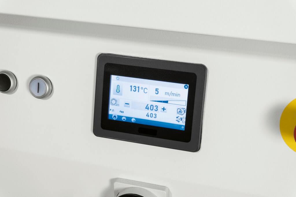 controllo elettronico minimax E20